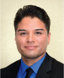 Daniel Valencia, 2010 SMDEP Scholar, First Year Medical Student at The Edward Via College of Osteopathic Medicine